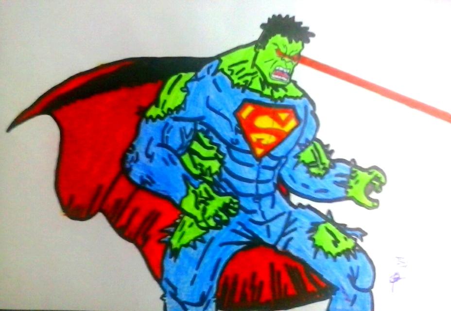 Superhulk