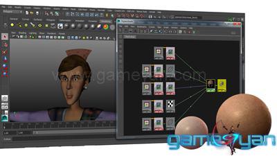 Character Shading Studio
