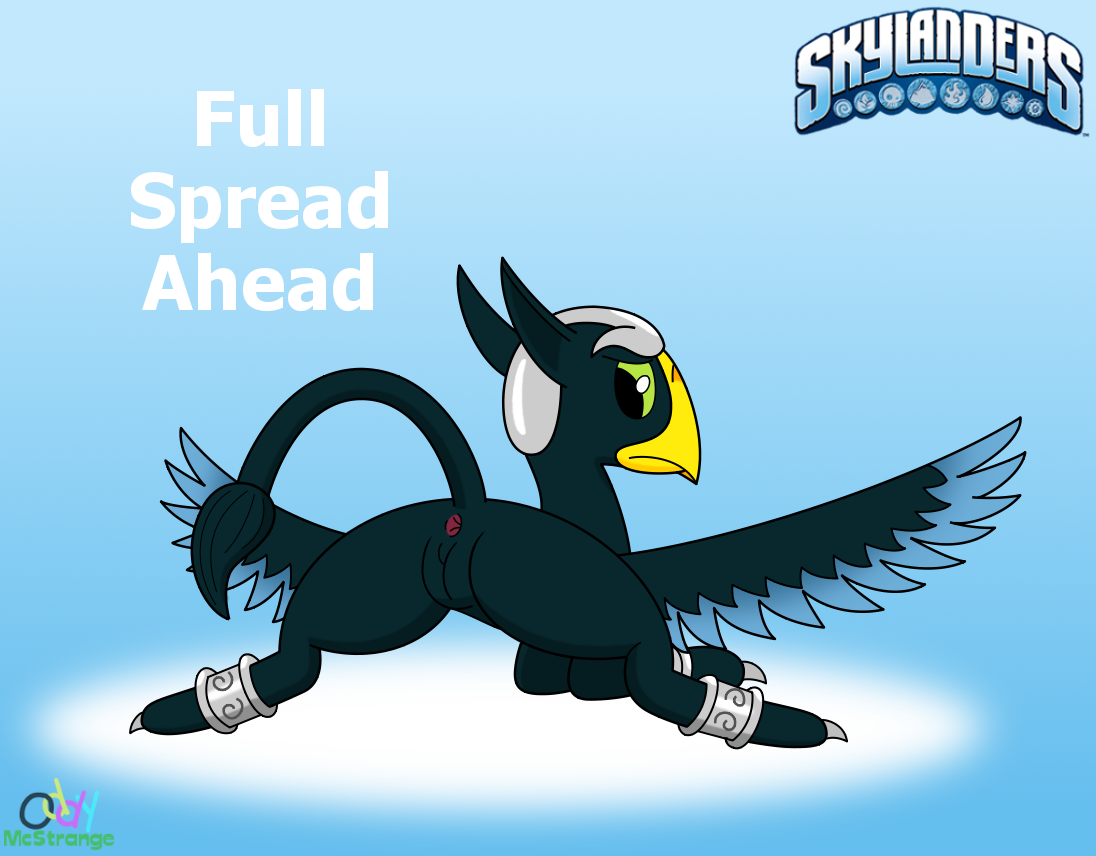 Sonic Boom - Full Spread Ahead [NSFW]