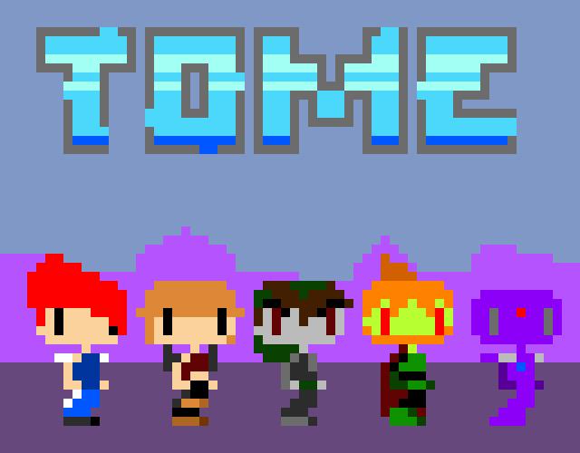 TOME version 2
