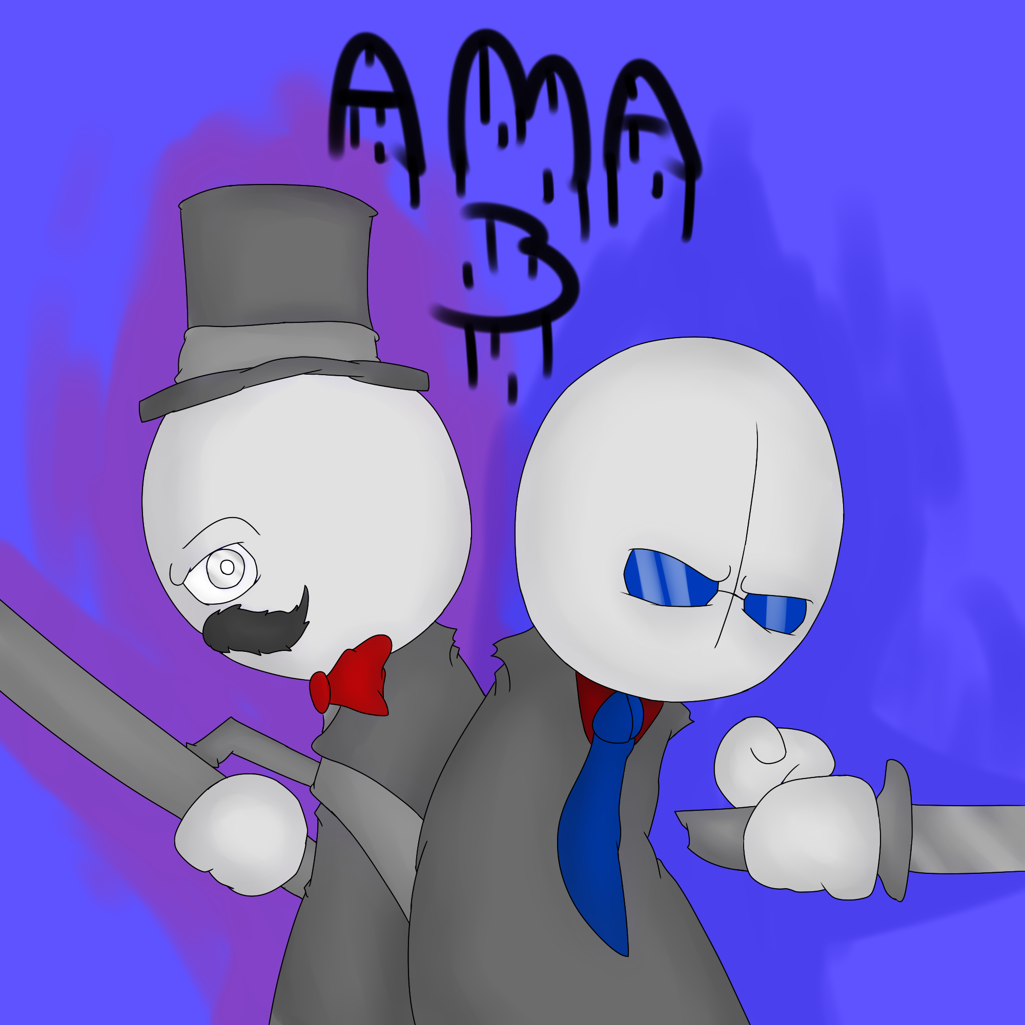 A.M.A.3: Bad Mayor