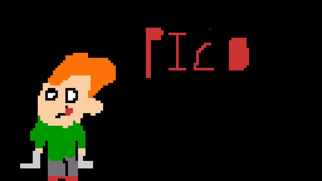 Pixel Pico!