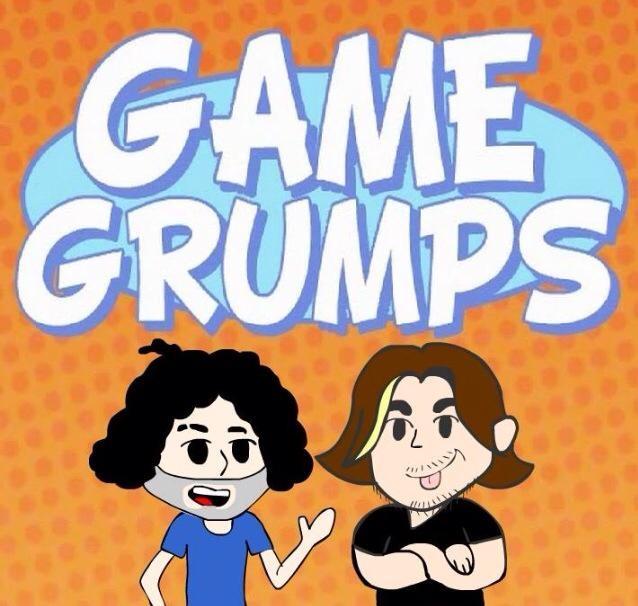 Game Grumps Fan Art
