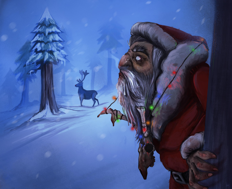 Ho Ho Ho.. -ly sh*t!
