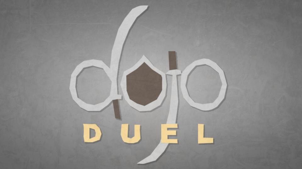 Dojo Duel