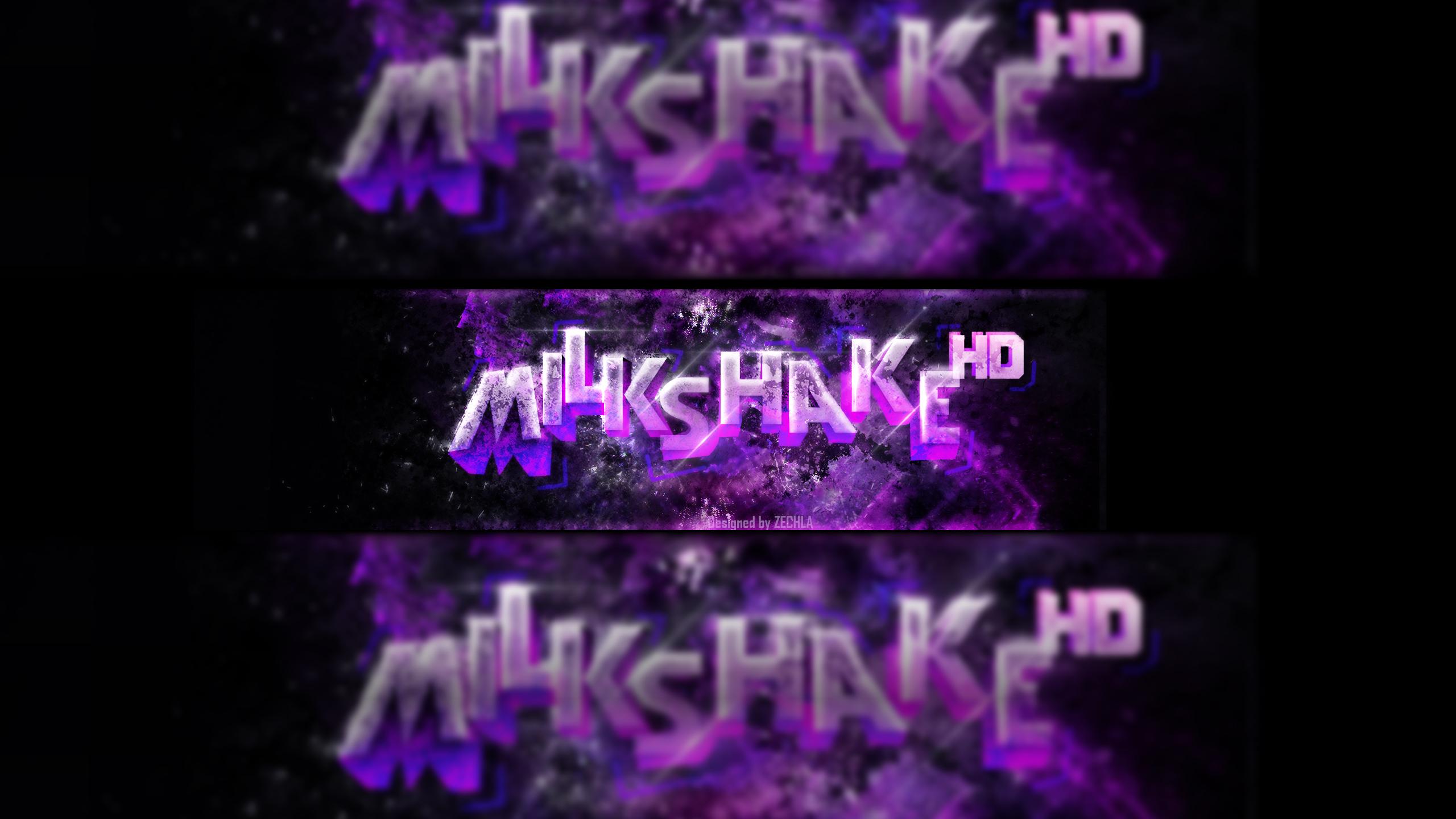MilkshakeHD | 3D?!