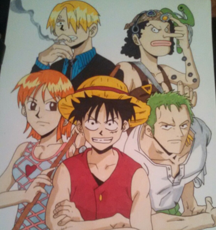 One Piece: King of the Pirates