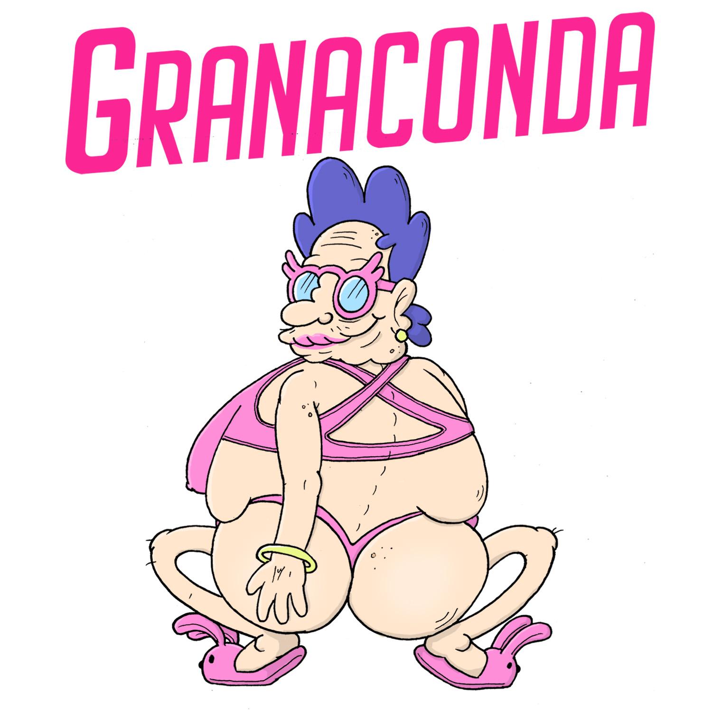 Granaconda