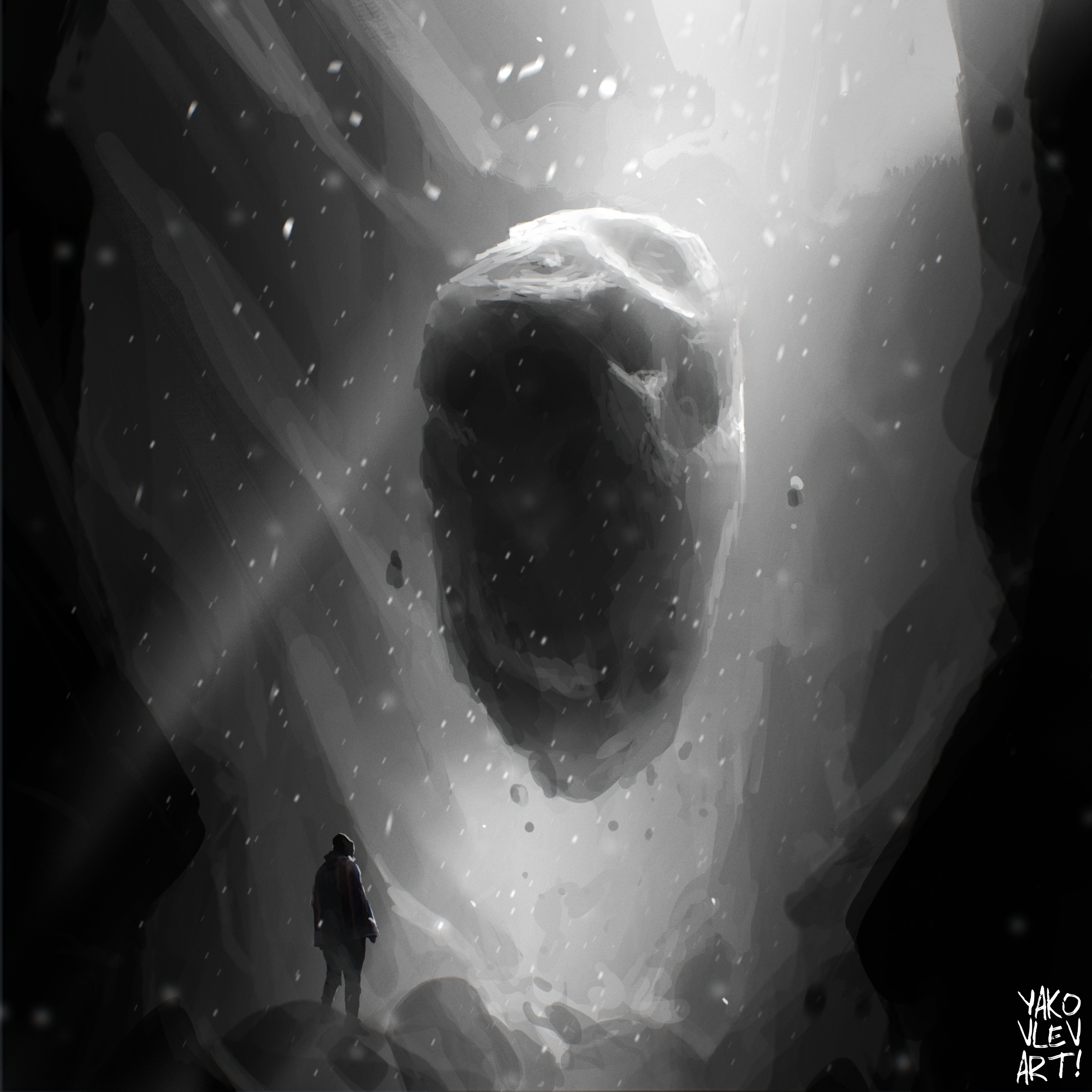[007] Discovery