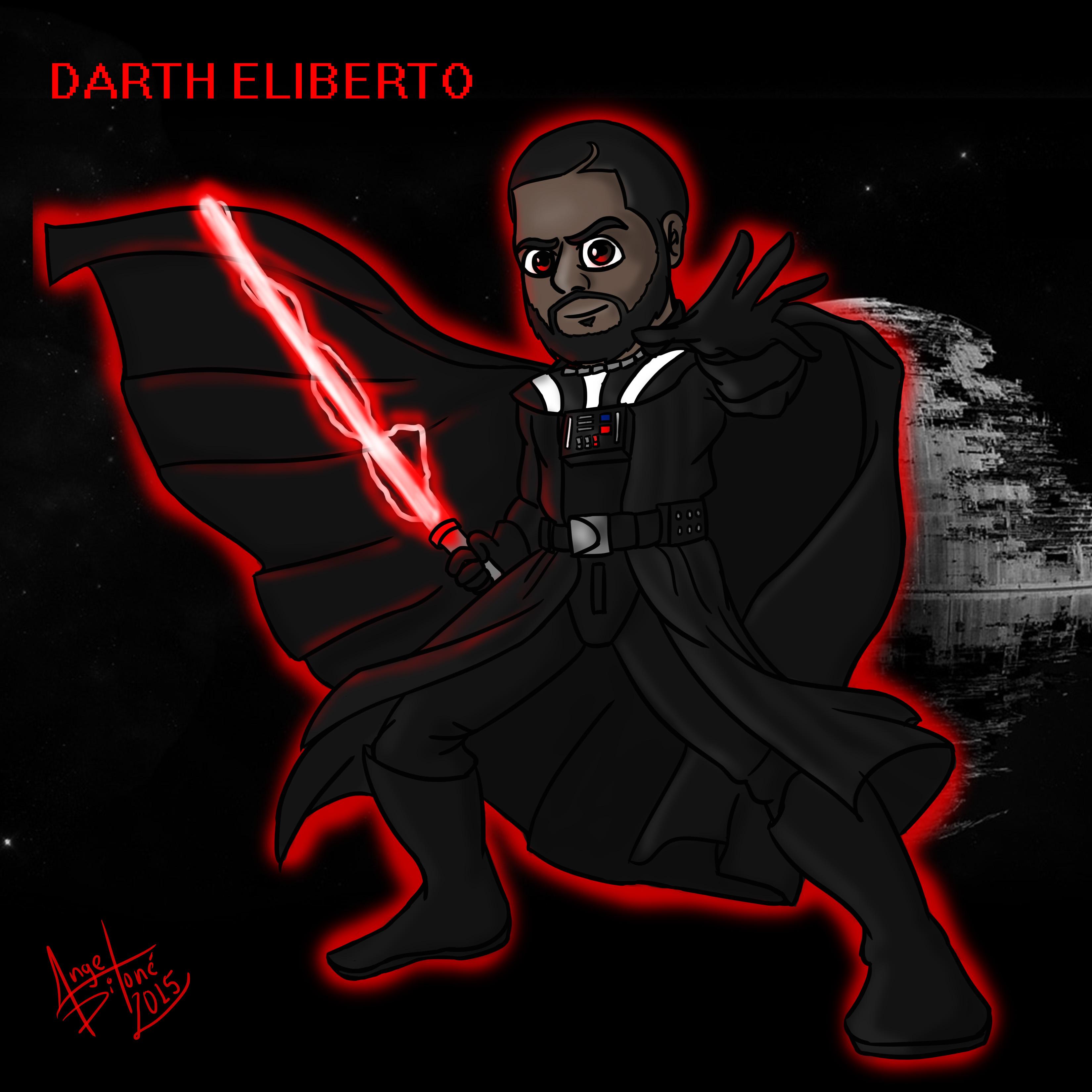 Darth ELiberto