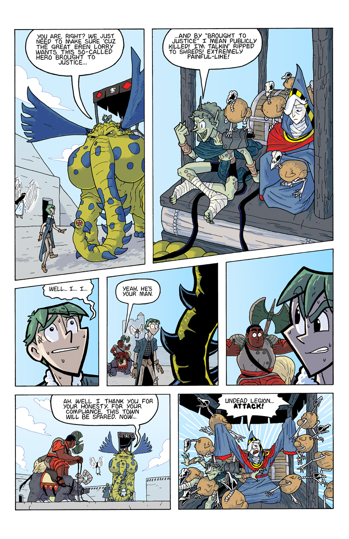 Monster Lands pg.52