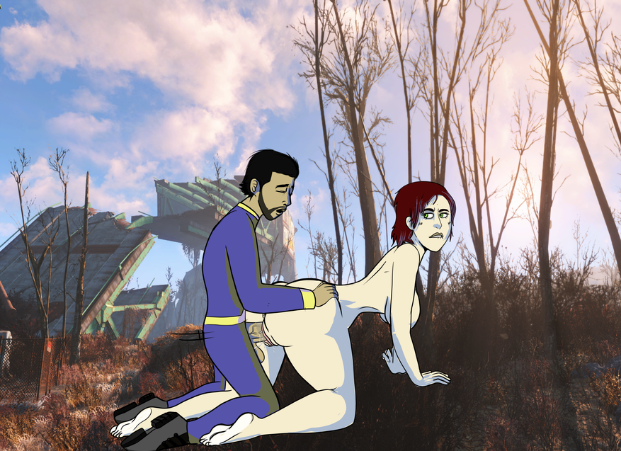 Fallout 4 (request)