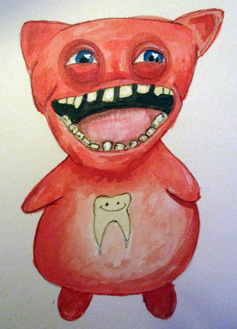 Babby Teeth