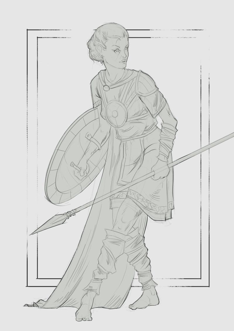 Late night sketch challenge_01