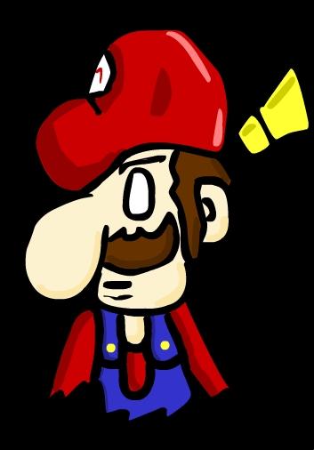 Mario parodies newgrounds