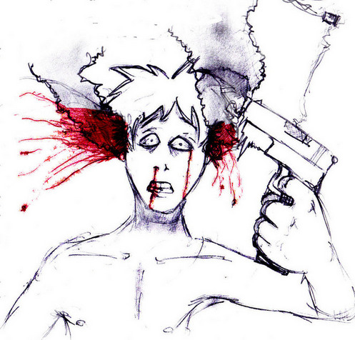 HeadshotSuicide