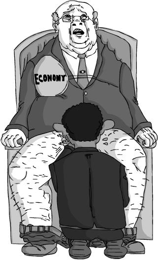 Obama Stimulates The Economy