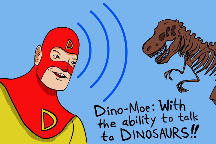 Dino-Moe