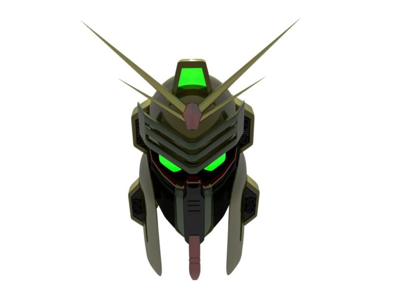 Colossus Gundam