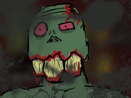 A Zombie for Thee
