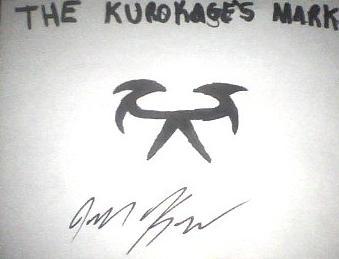 The Kurokage's Mark