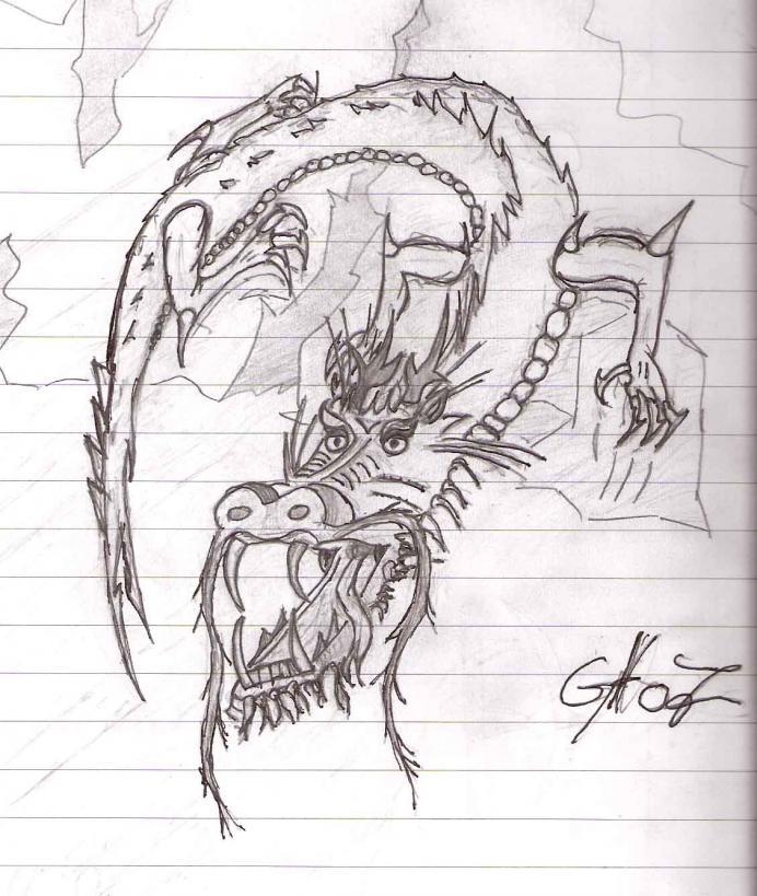 Eastern Dragon 2