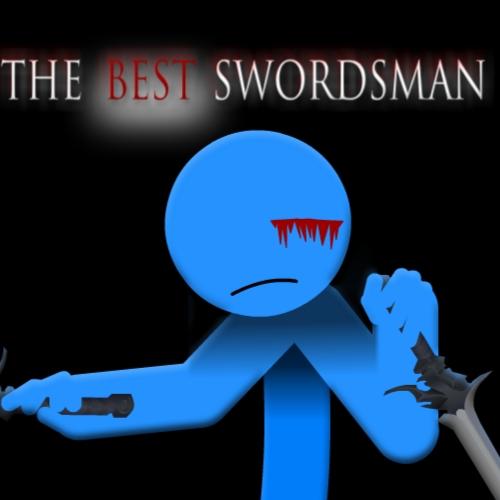 THE BEST SWORDSMAN