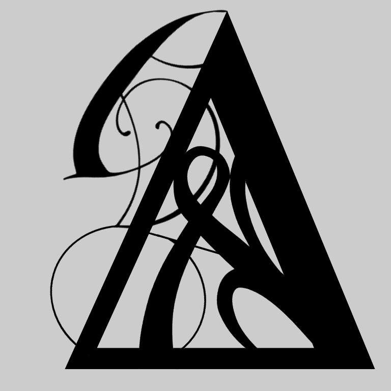 Delta - Font Study