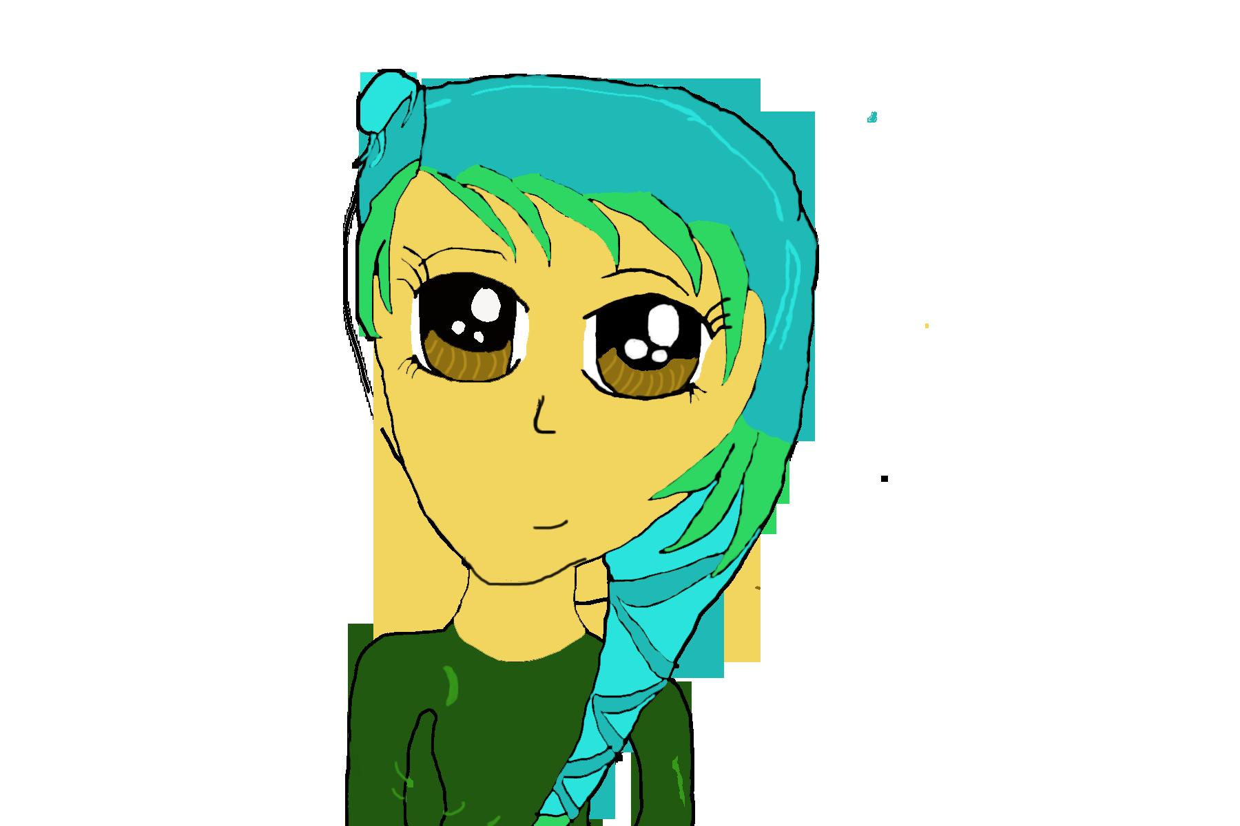 Anime avatar