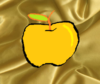 The Apple VII: The Golden Apple