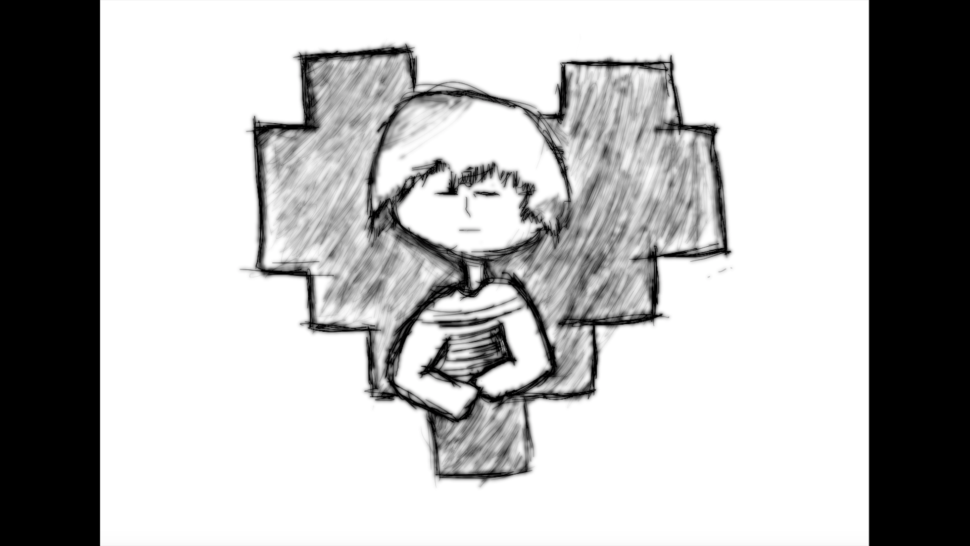 Undertale - Stay Determined!