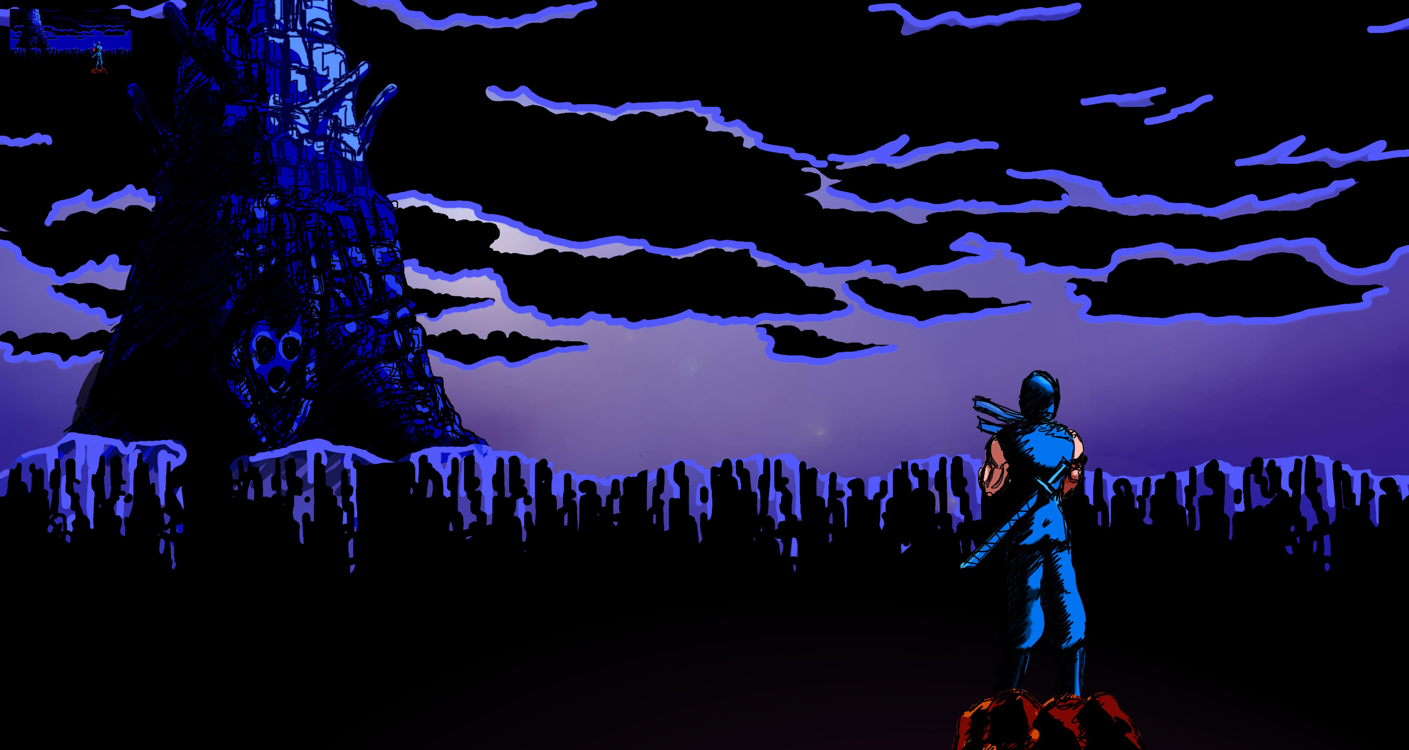 #NEWRES -Ninja Gaiden