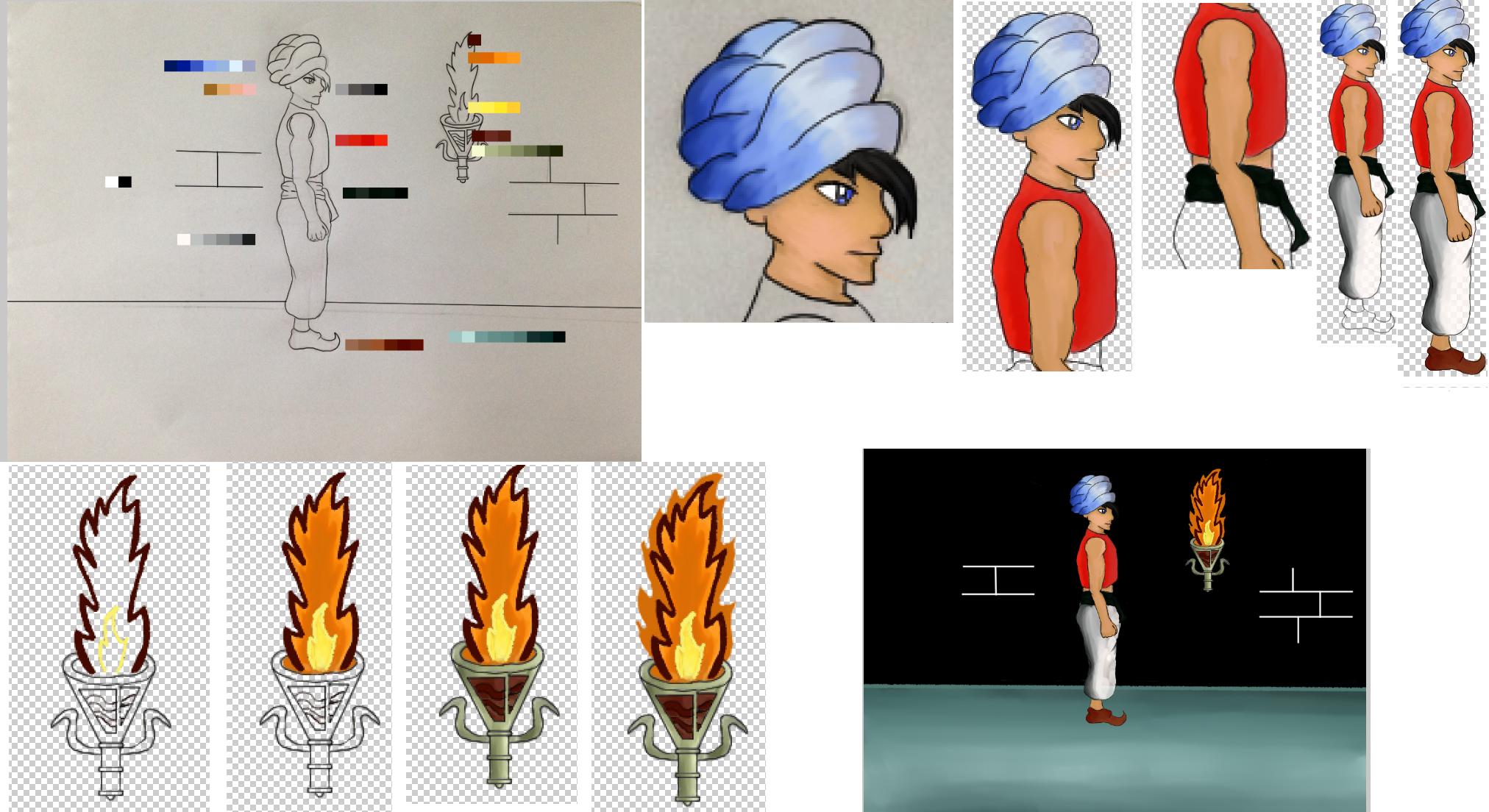 Prince Of Persia Process