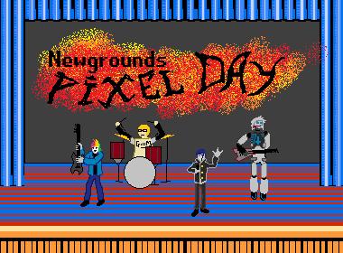 NES Trash Metal