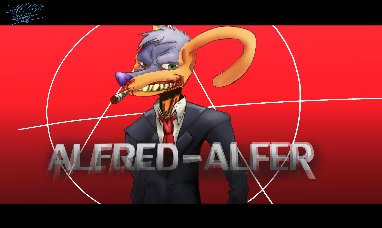 Alfred Alfer 23 01 2016