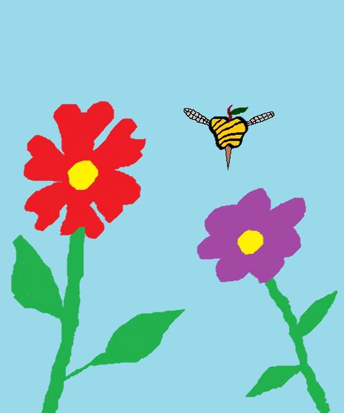 The Apple XII: Apple Bee
