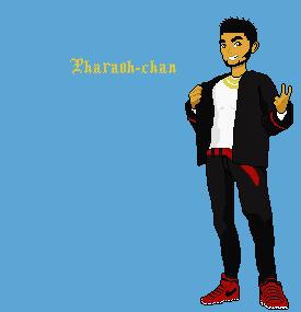 Pharaoh-chan