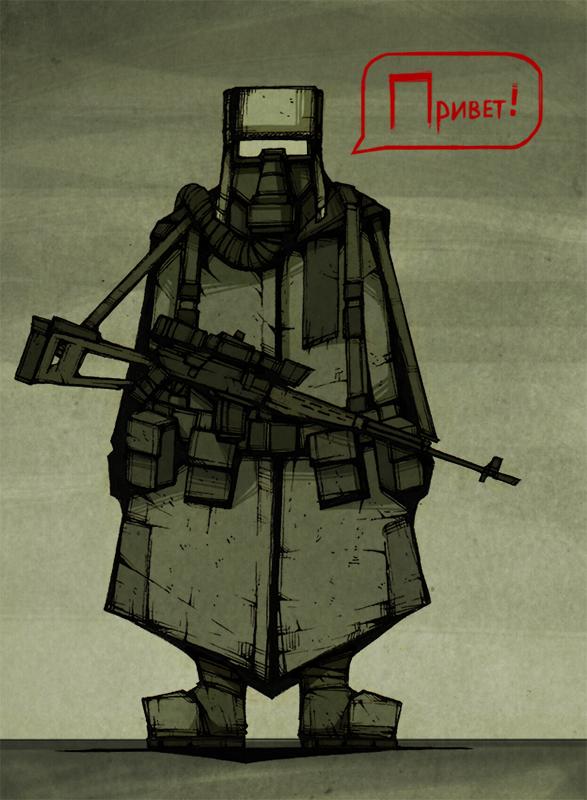 Radwind Sniper