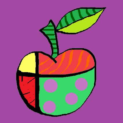 The Apple XIII: Bizarre Apple