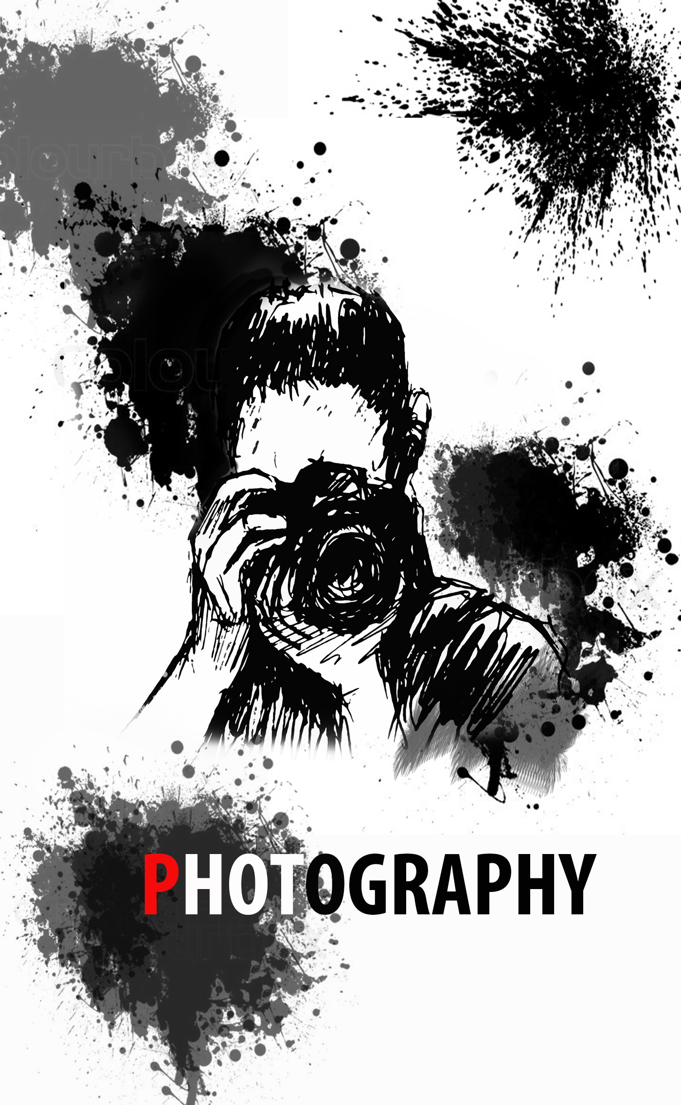 photography poster