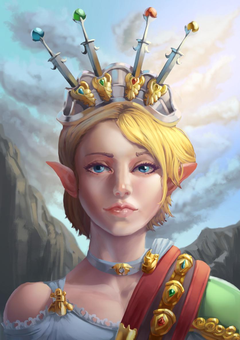 Element Crown