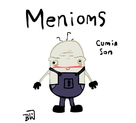 Meniums