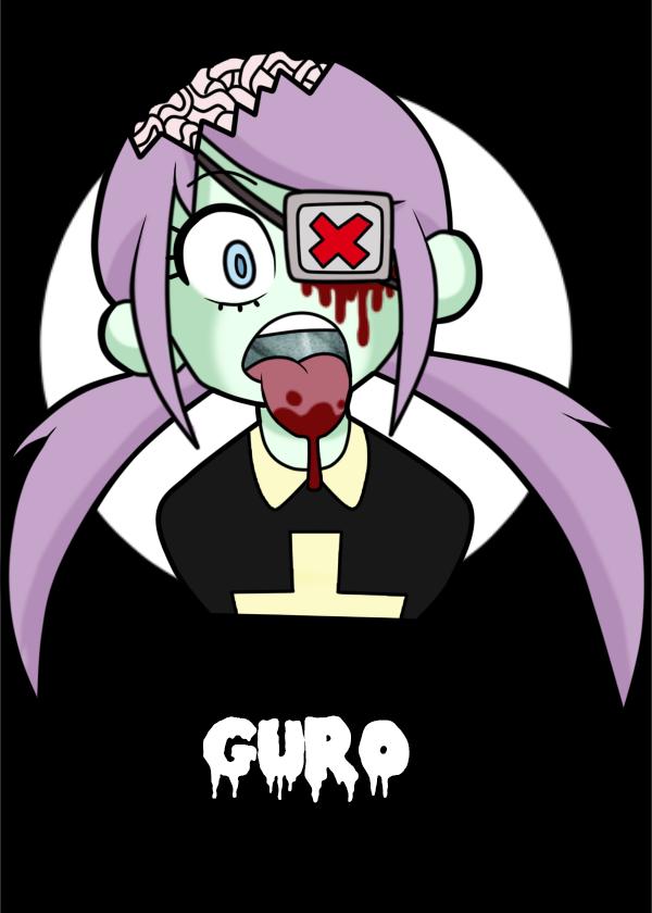 Guro Girl
