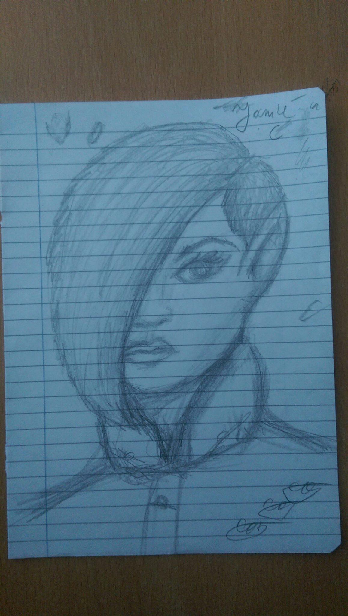Sketch #2 ?
