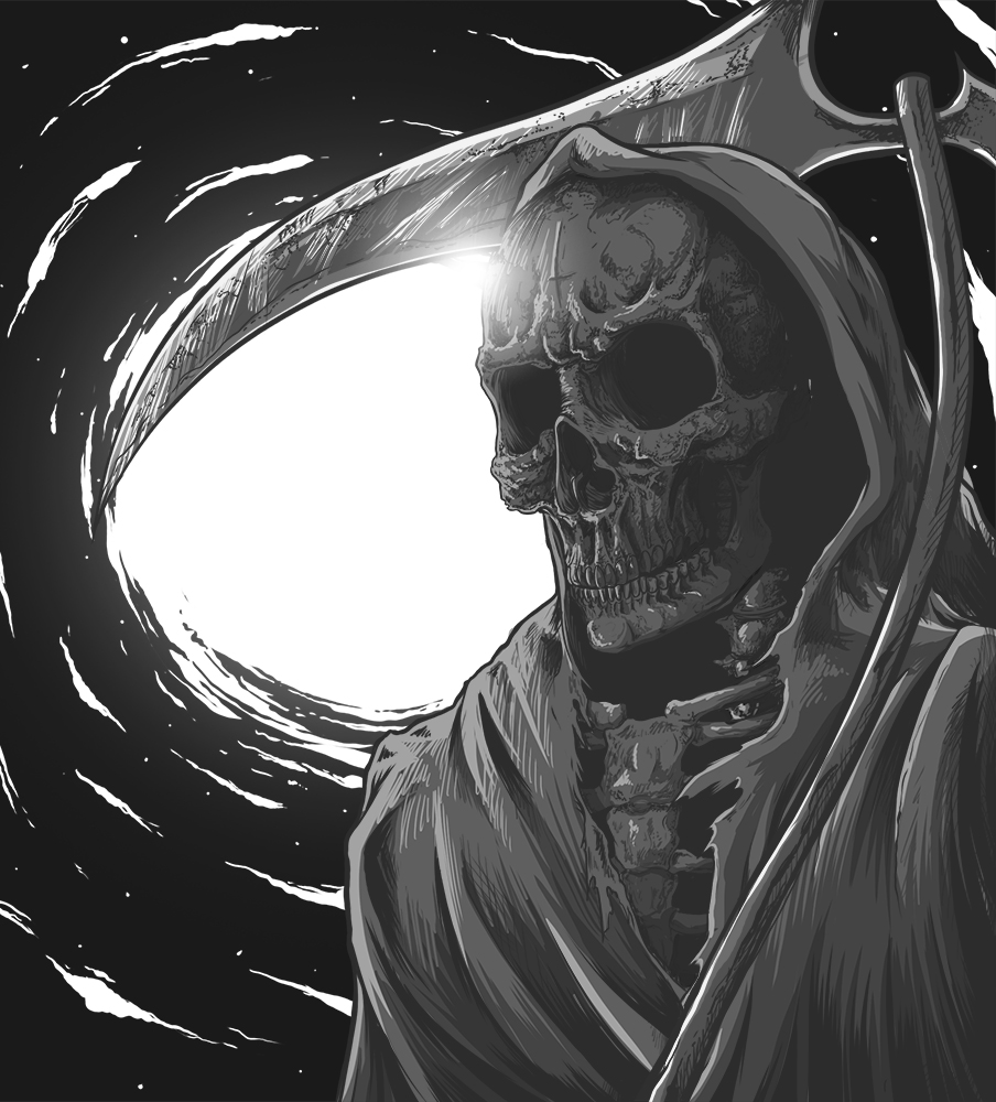 just another reaper