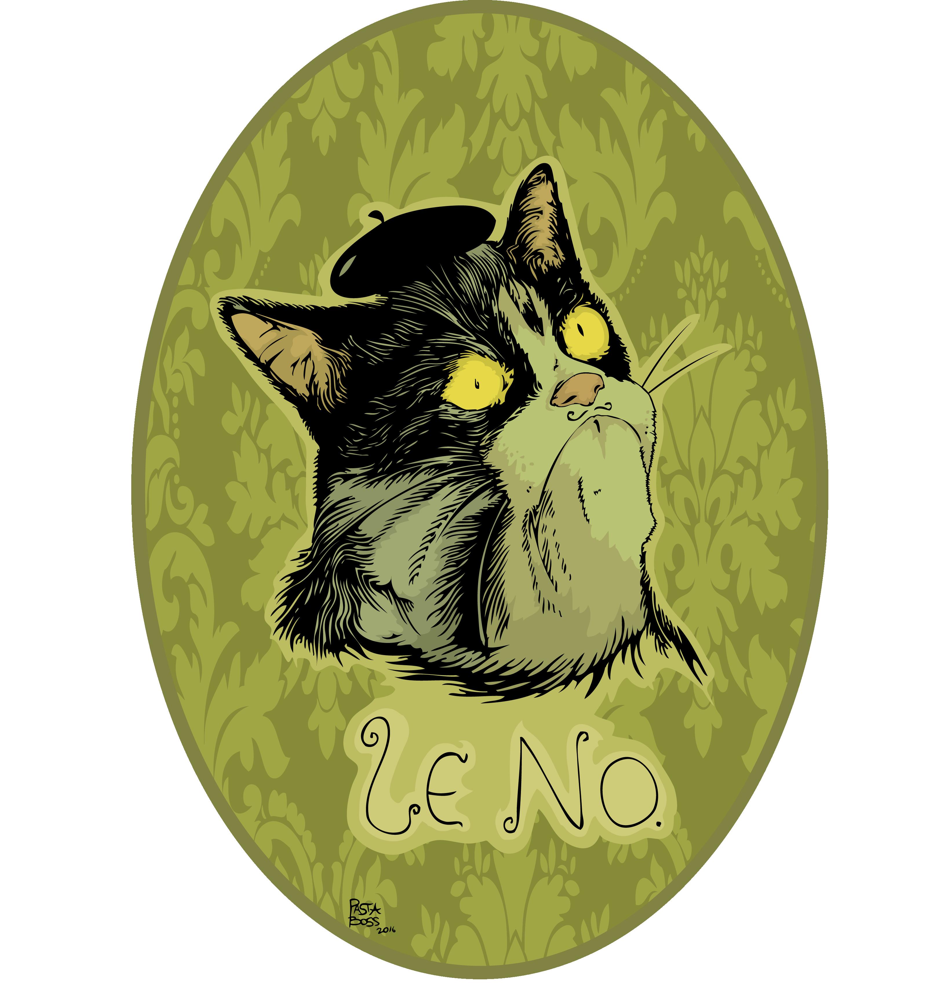Grumpy French