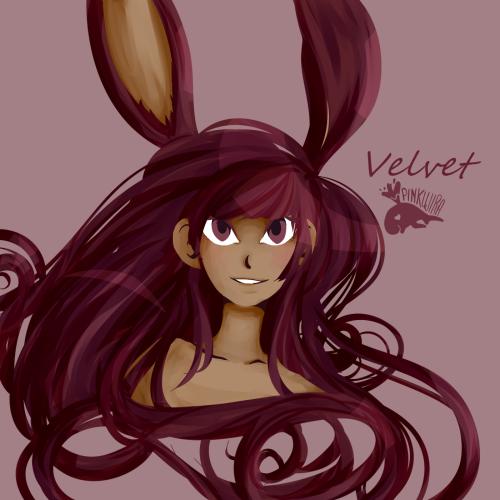 Velvet Scarlatina