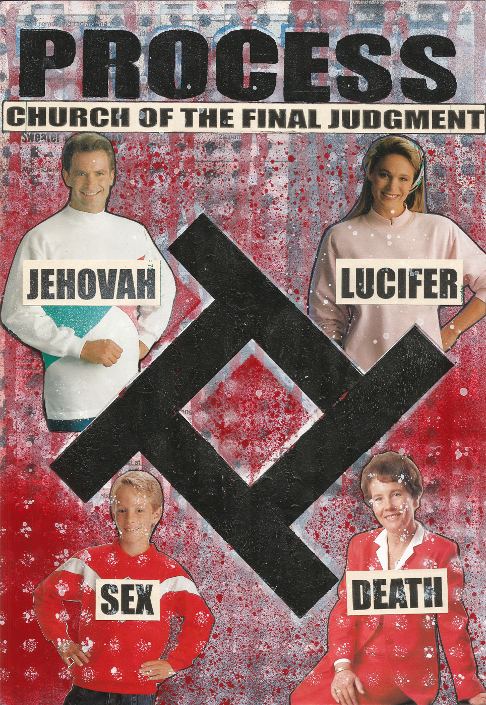 process church of the final judgment