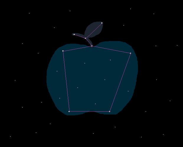 The Apple XIX: Apple Constellation