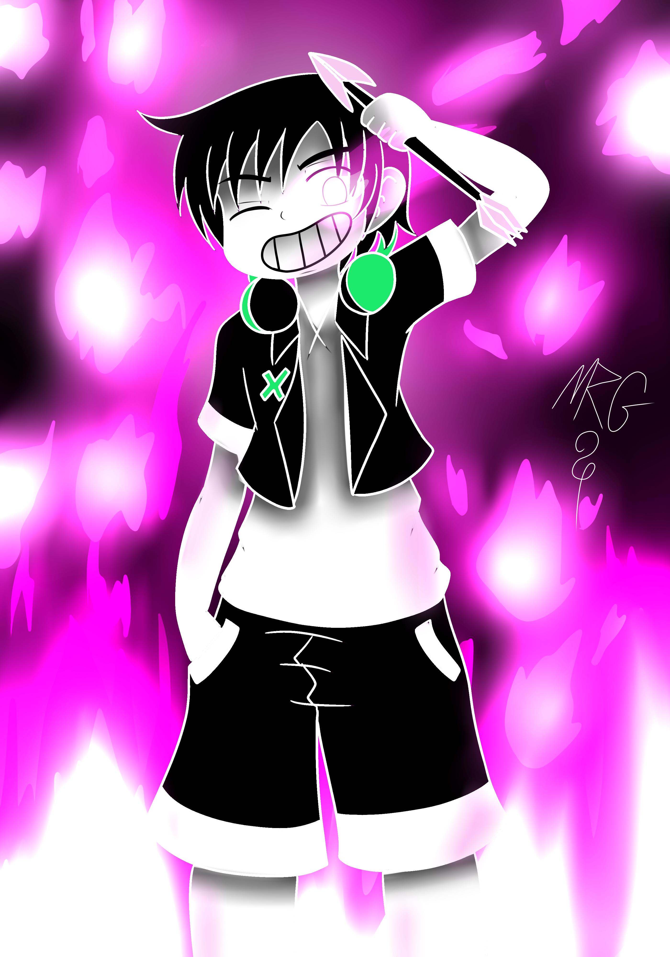 Zunryu (Revenge is not enough) .2